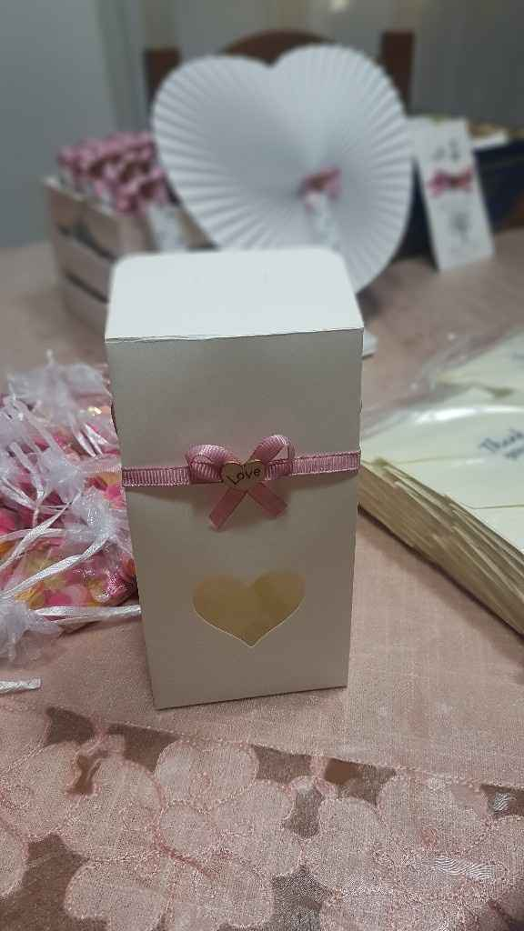 Wedding bag pronteeee - 2