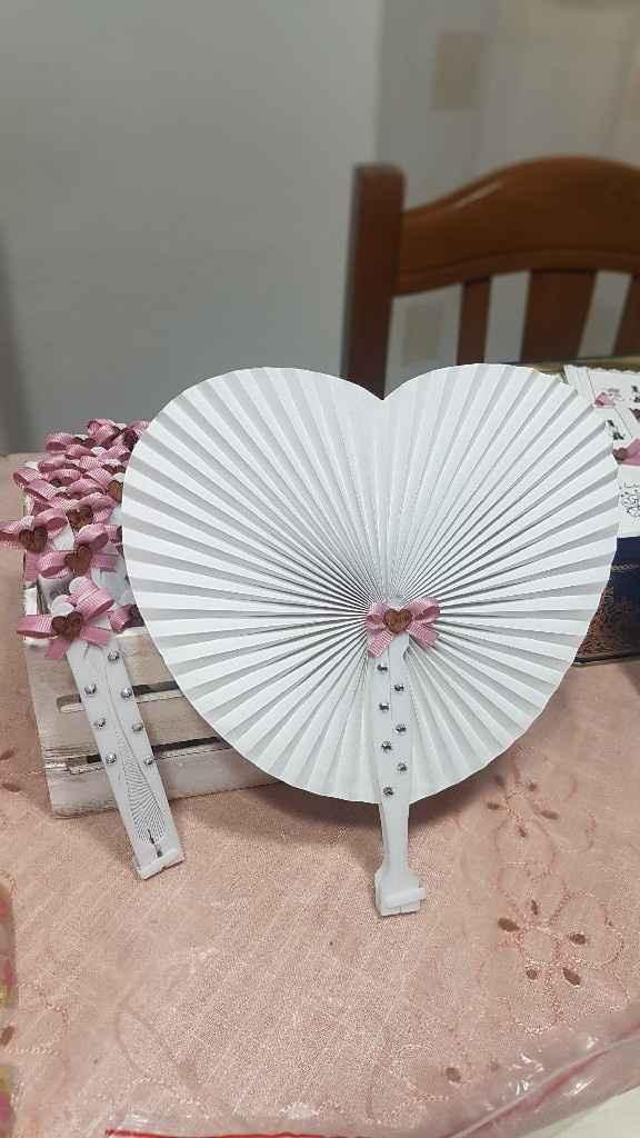 Wedding bag pronteeee - 3