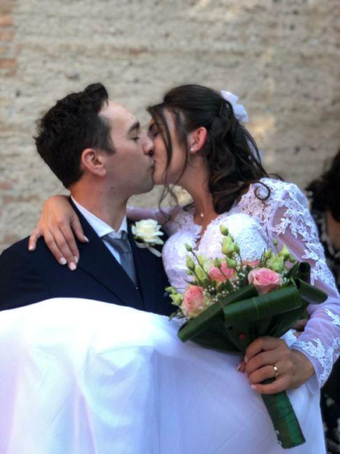 Doppio matrimonio - 1