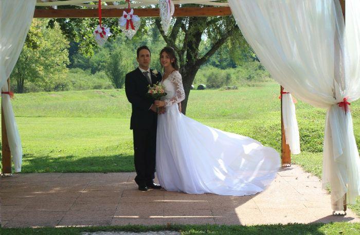 Doppio matrimonio - 2