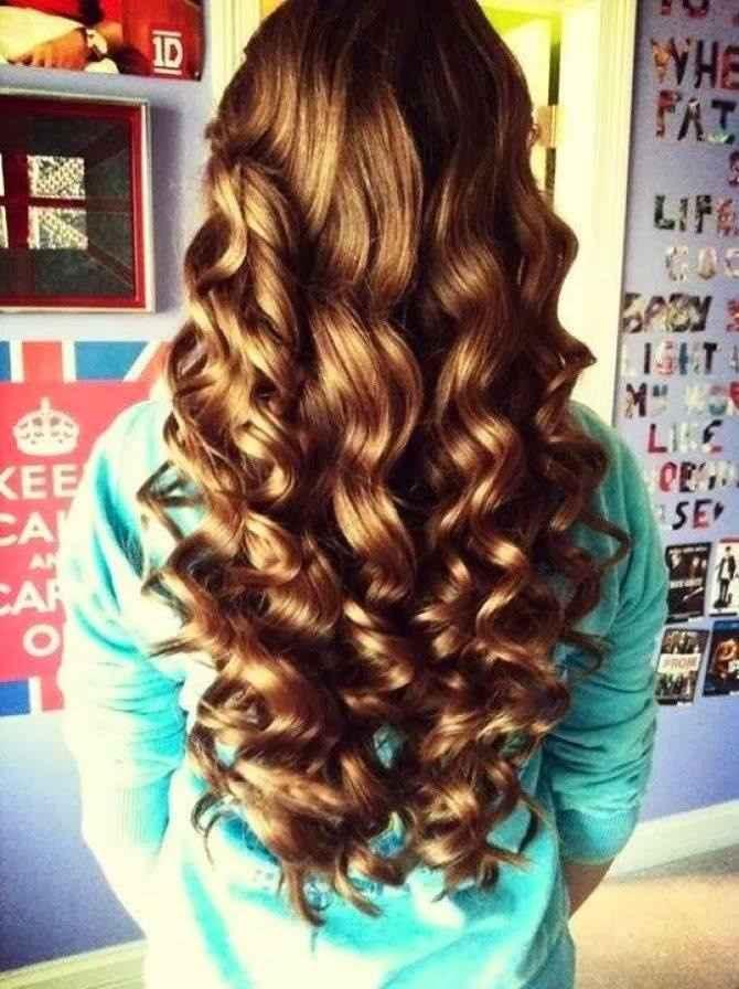 foto miei capelli