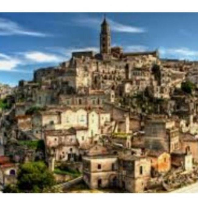 Sposeeee...vi presento la mia regione... Basilicata 1
