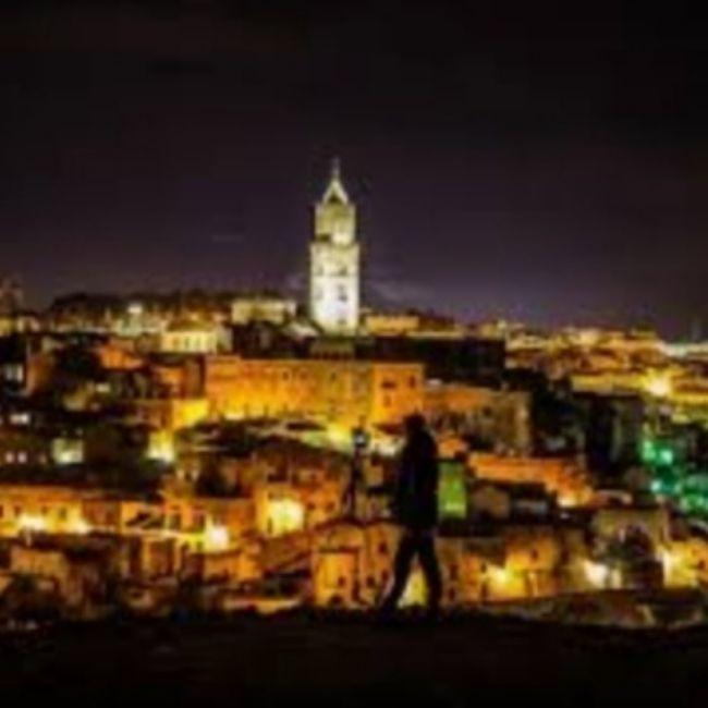 Sposeeee...vi presento la mia regione... Basilicata 2
