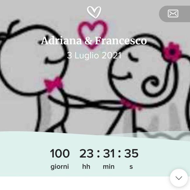 -100 giorni 1