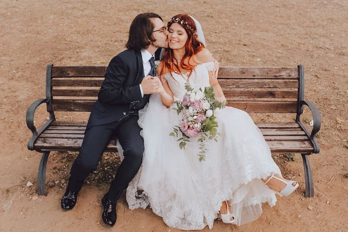 25 luglio 2020 il nostro matrimonio 🤍 - 7