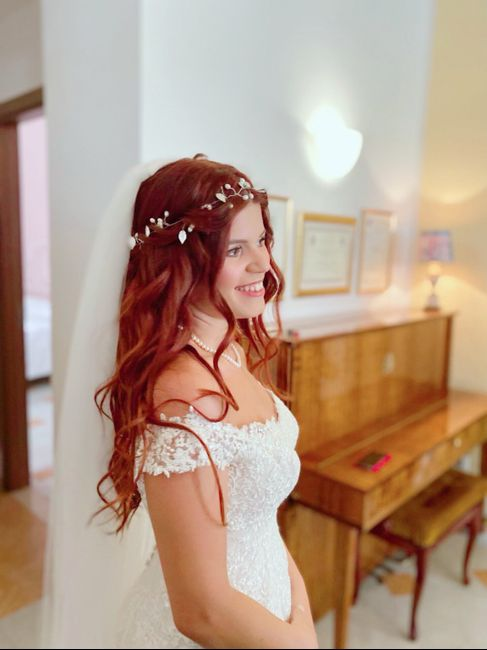 Cambio look post matrimonio 💁🏻♀️ - 1