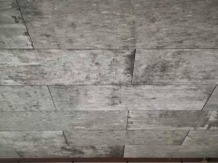 Gres porcellanato effetto legno - 1
