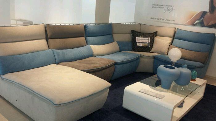 Costo divano latest divani divani al costo di with costo - Ricoprire un divano ...