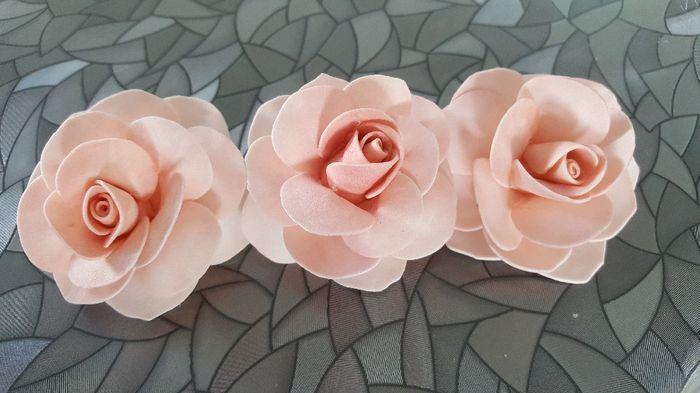 Segnaposto Matrimonio Rosa Antico.Consiglio Segnaposto Con Le Rose Post Lungo Fai Da Te Forum