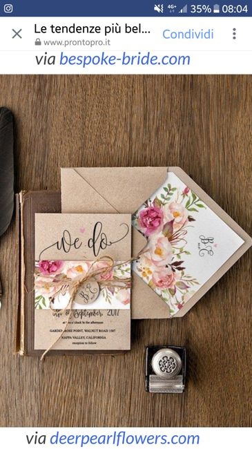 Partecipazioni Matrimonio Vistaprint.Partecipazioni Con Le Rose Pagina 2 Organizzazione Matrimonio
