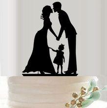 Cake Topper...qual è il più bello? 3