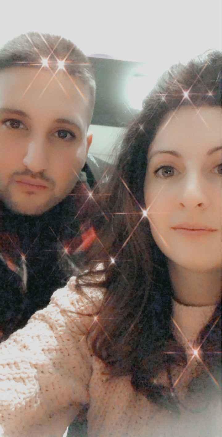Condividi una vostra foto di coppia - 1
