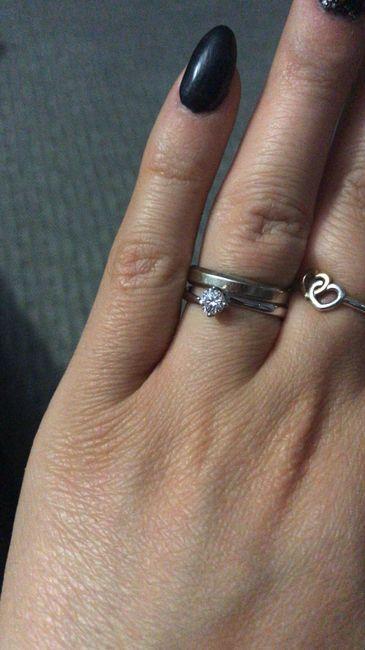 Scopri qual è l'anello perfetto per te - Il risultato 6
