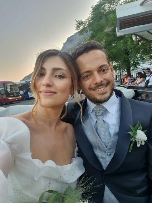 Finalmente sposi 20 luglio 2021 ❤️ 2