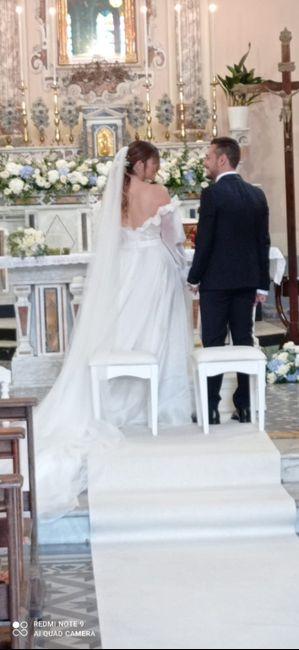 Finalmente sposi 20 luglio 2021 ❤️ 3