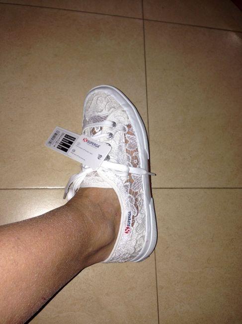 scarpe converse bianche pizzo