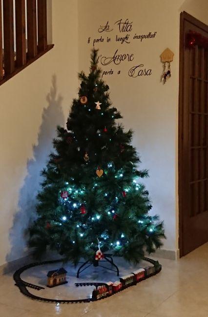 Avete mai fatto l'albero insieme? - 1