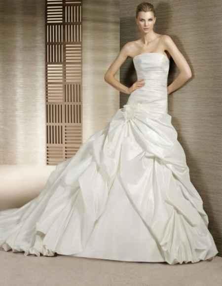 Abito da sposa 1-14 : qual'è il tuo stile? - 1