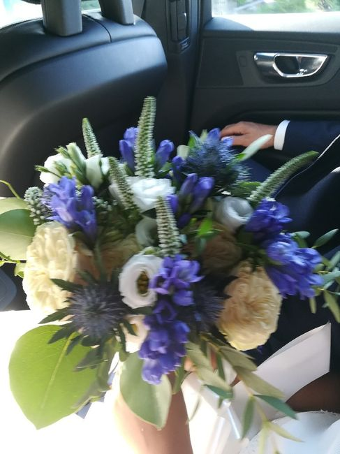 Il bouquet 💐 16
