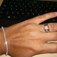 Fede e anello fidanzamento - 1