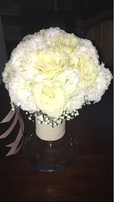 Il vostro bouquet??? 12