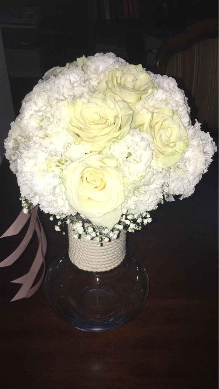 Il vostro bouquet??? - 1