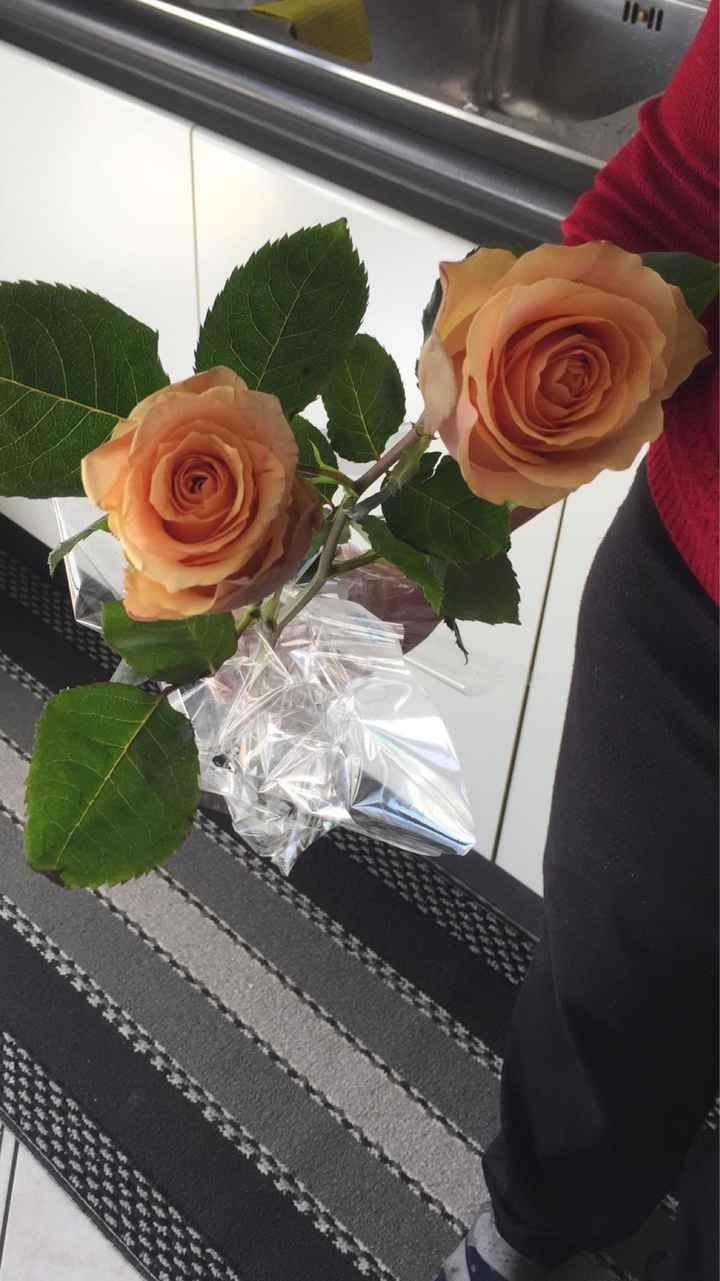 Scelta rose - 1