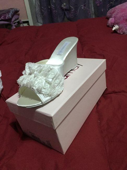 Ciabatte sposa - 1