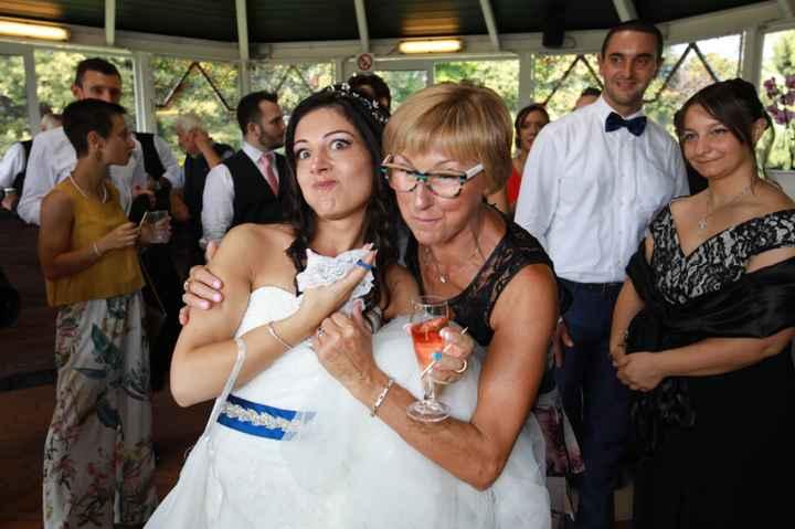 Foto buffe già sposate - 1
