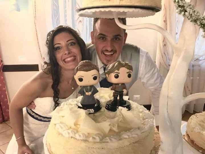Foto buffe già sposate - 2