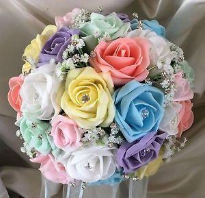 Matrimonio con i colori dell'arcobaleno.. 5