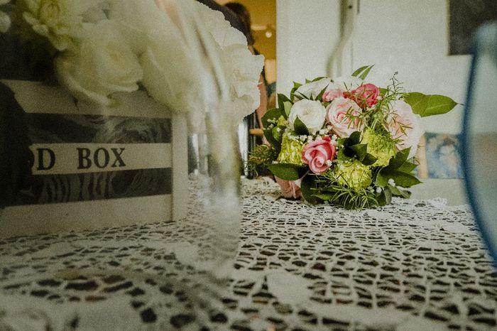 fiori sposa - 1