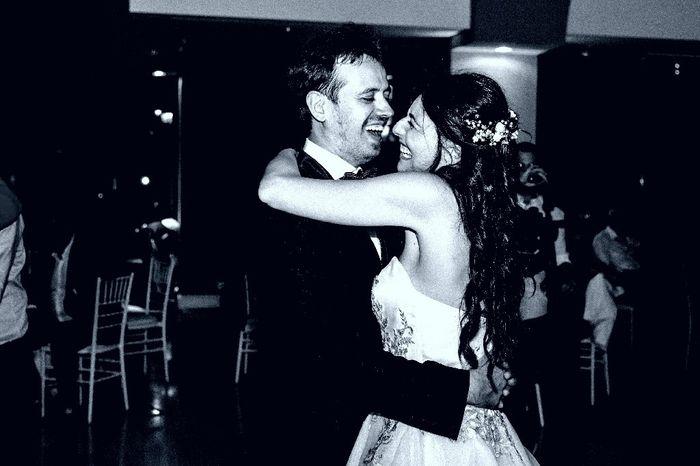 Qual è la foto preferita delle vostre nozze?? - 1