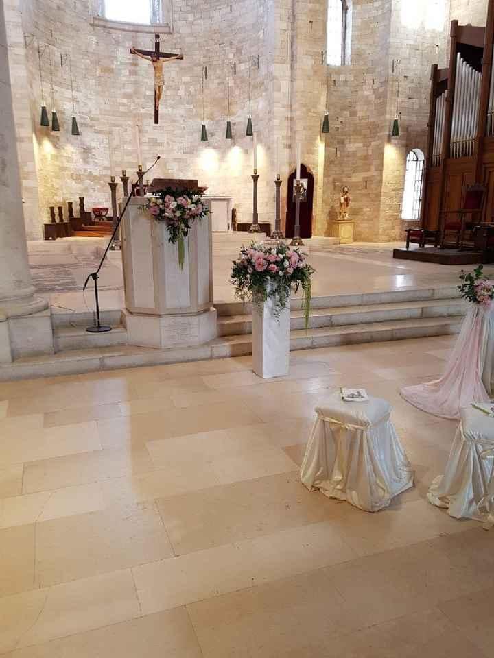 Fiori spose di luglio! - 2