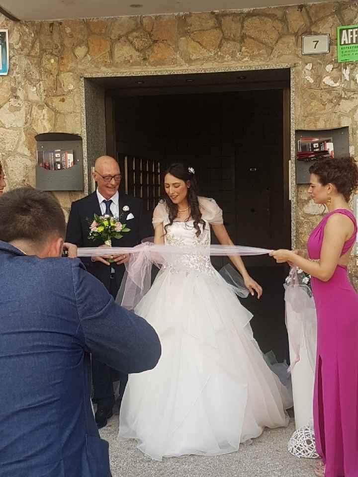 i vostri abiti da sposa 👰 - 1
