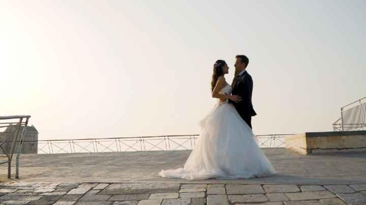 Abiti da sposa 👰😁 - 1