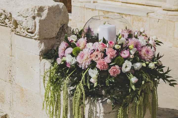 Chiesa fiori help - 2