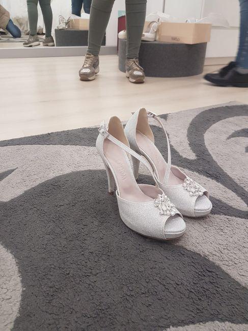 Spose invernali - le scarpe! 8