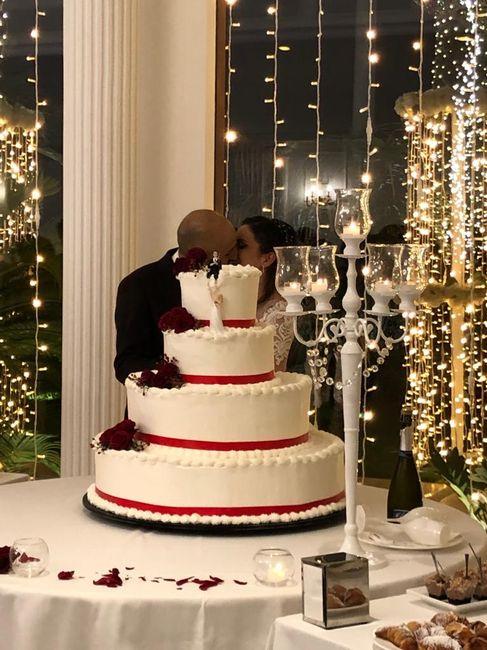 Finalmente marito e moglie 🥰21/12/2019❤️ 4