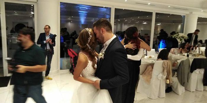 Finalmente sposi! 8
