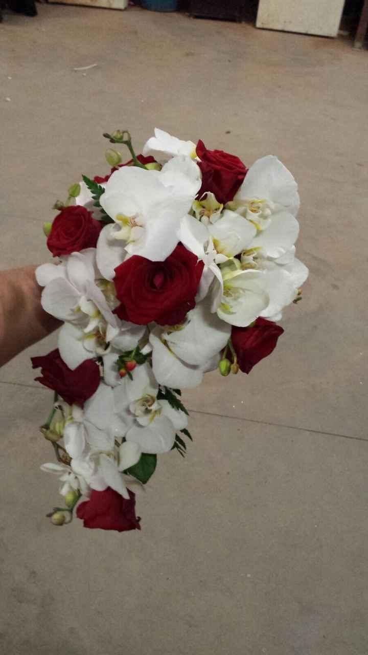 Che tipo di bouquet 🌺 - 1