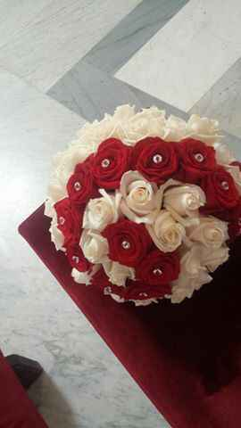 bouquet invernale - 1