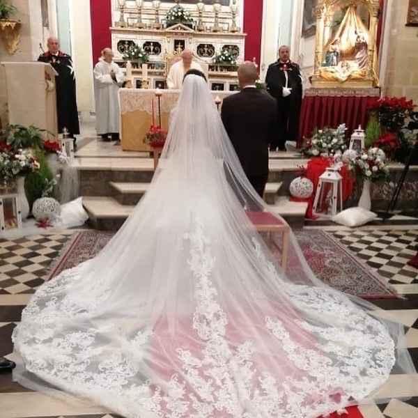 Finalmente marito e moglie 🥰21/12/2019❤️ - 2