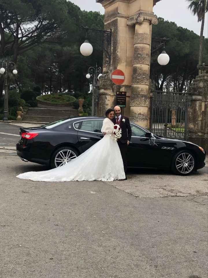 Finalmente marito e moglie 🥰21/12/2019❤️ - 5