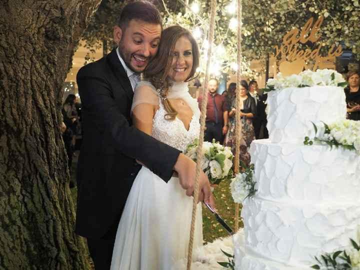 Sposi che sono convolati a nozze durante il Covid-19: lasciate qui i vostri consigli! 👇 - 9