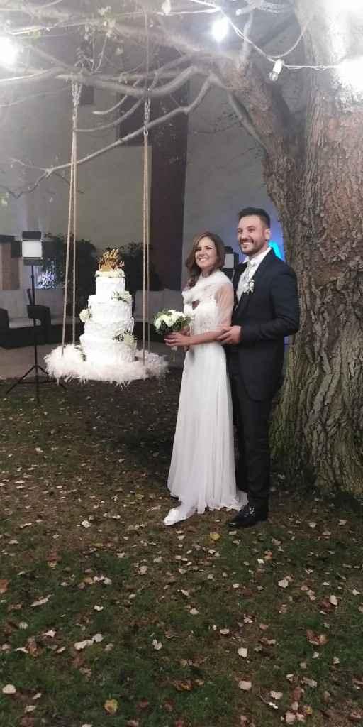 Sposi che sono convolati a nozze durante il Covid-19: lasciate qui i vostri consigli! 👇 - 12