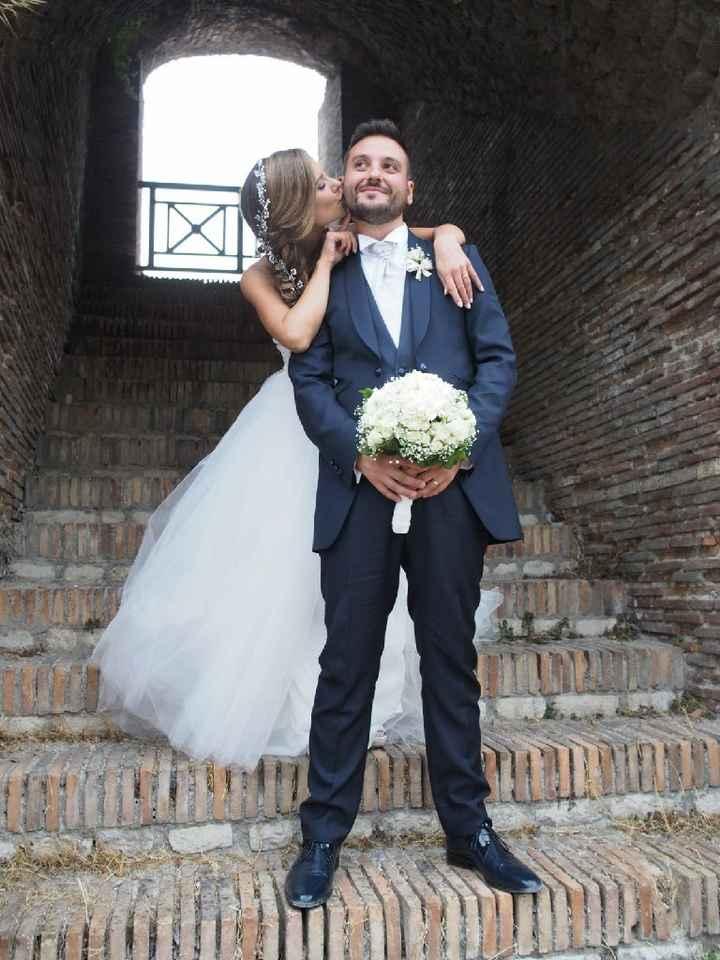 Sposi che sono convolati a nozze durante il Covid-19: lasciate qui i vostri consigli! 👇 - 14