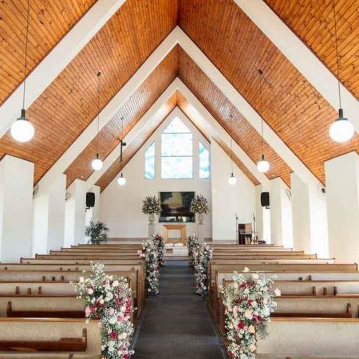 Addobbi Floreali Interni Chiesa Location💐💐💐 - 1