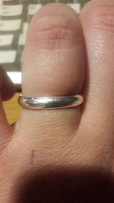 #LoveFriday - Mostrateci il vostro anello di fidanzamento 25