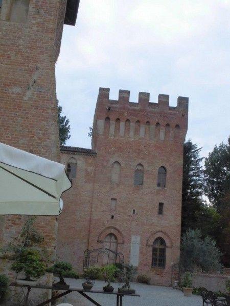 Castello s.lorenzo picenardi  cr - 6